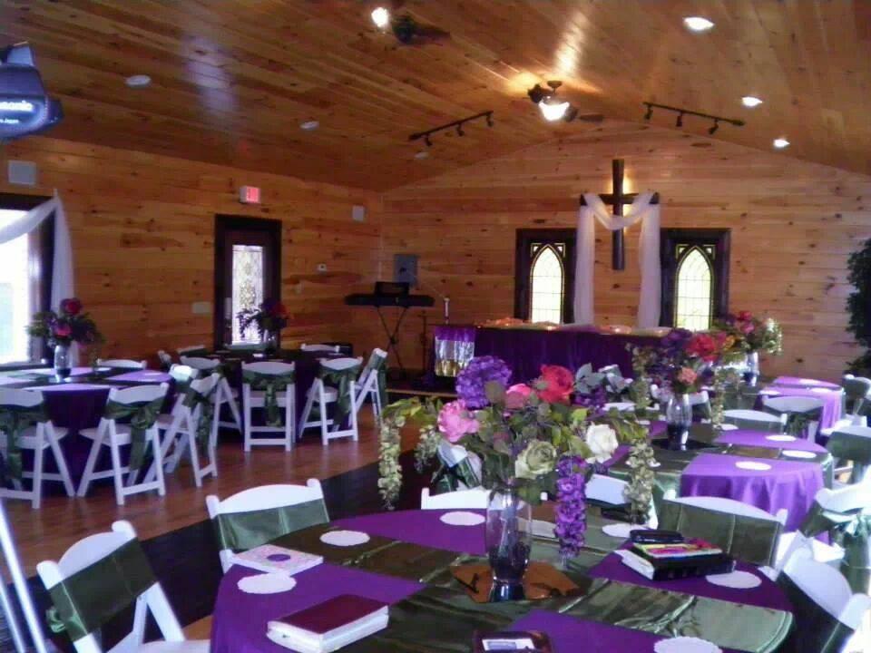 Moose Hollow Lodge Church Retreat