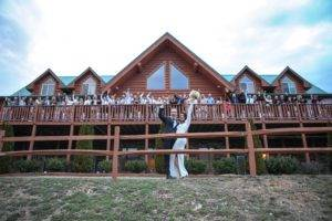 Pigeon Forge Destination Wedding Venue