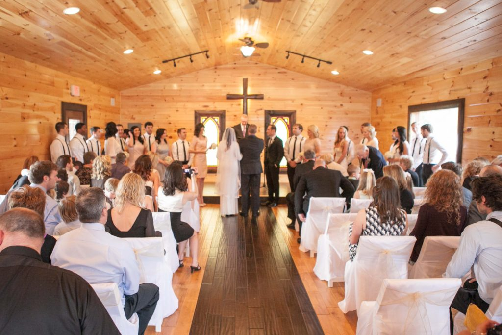 Pigeon Forge Family Reunions and Church Retreats