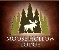 Moose Hollow Lodge logo