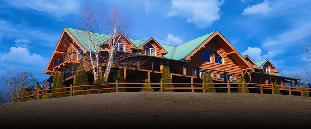 Moose Hollow Lodge Pigeon Forge TN cabin rentals