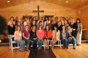 Pigeon Forge Church Retreats and family reunions