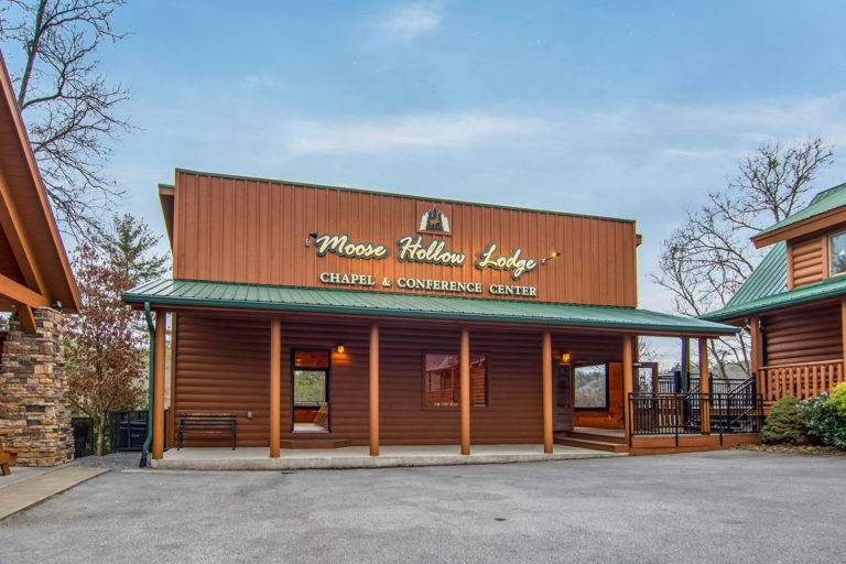 4 Advantages Of Having Your Business Retreat At Our Lodge In Pigeon Forge