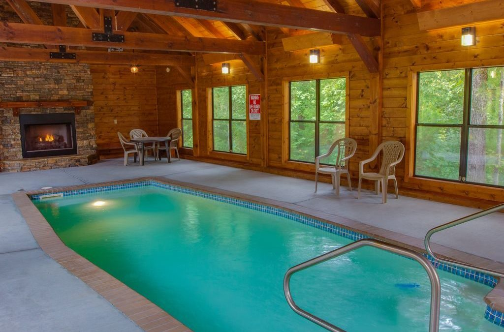 3 Amazing Amenities At Our Large Cabin In Pigeon Forge That Must Be Seen To Be Believed!